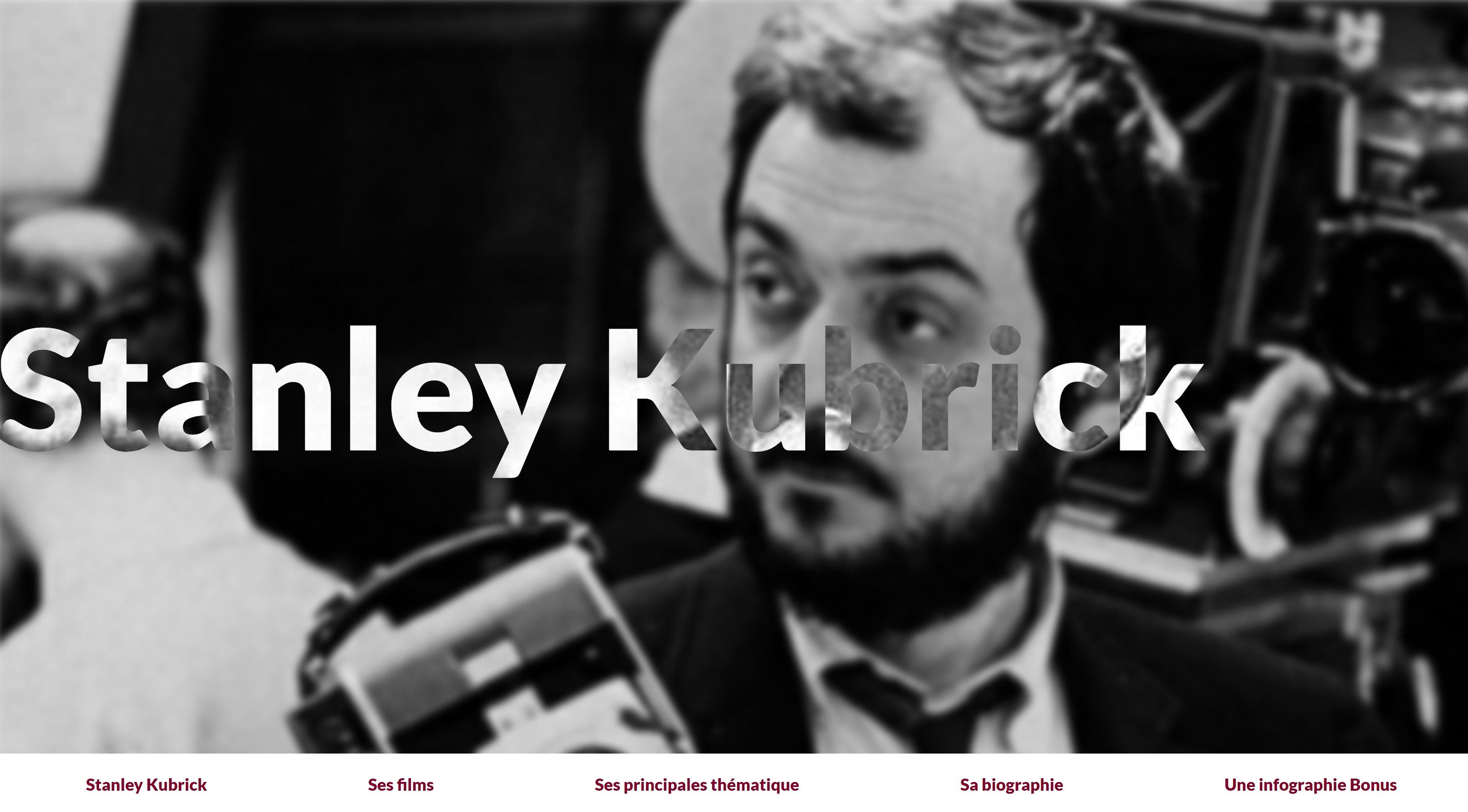 thumbnail de Stanley Kubrick